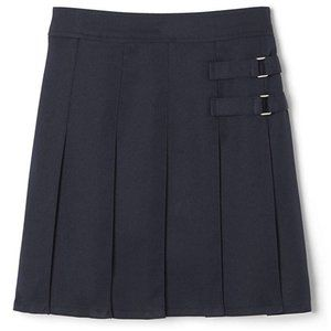 🆕 French Toast Girls' Pleated Scooter Skirt